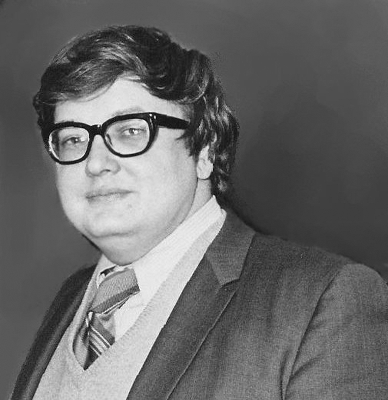 Film critic Roger Ebert passed away on Thursday after suffering a cancer relapse. (credit: Courtesy of Wikimedia Commons)