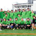Carnegie Mellon's Ultimate team, Mr. Yuk, traveled to the USA Ultimate Ohio Valley Division-I College Regionals this weekend and ended up tying for fifth.