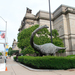 The Carnegie Museum of Natural History, located adjacent to the Carnegie Museum of Art and the Carnegie Library of Pittsburgh in Oakland, is one of many museums that students can visit for free thanks to the Arts Pass program.