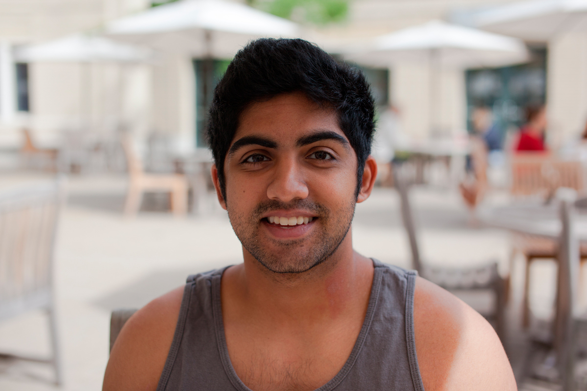 Mahaesh Jayarman