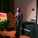 President Subra Suresh spoke Saturday morning to alumni and parents about his plans for Carnegie Mellon.