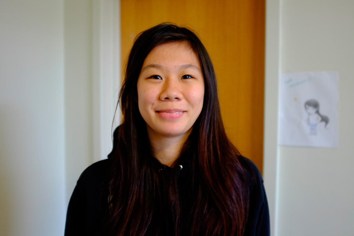 Victoria Wu