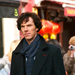 Benedict Cumberbatch will return as Sherlock in the BBC's adaptation of the classic book series.