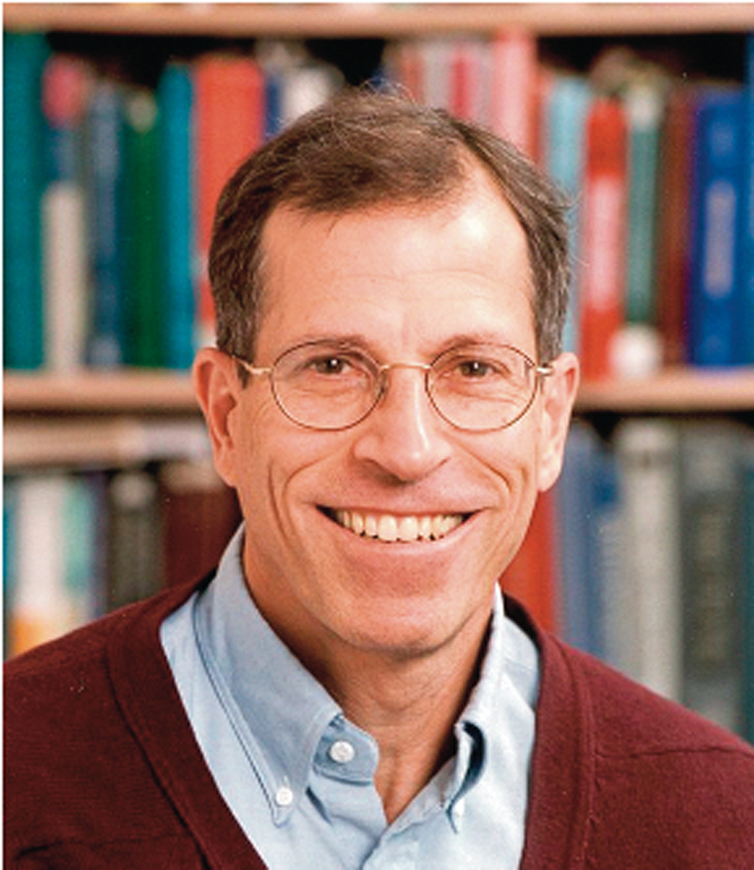 Jeffrey Hollinger is the director of the Bone Tissue Engineering Center. (credit: Jeffrey Hollinger)