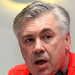 Carlo Ancelotti, manager for Madrid's soccer team, has poised his team to sweep their season.