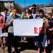 A group of students on Wednesday protested the discontinuation of Culbertson's popular entrepreneurship course.