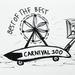Centennial Carnival was resounding success