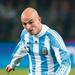 Esteban Cambiasso was acquired this summer by Leicester City, a signing that surprised fans despite Cambiasso's leadership and winning mentality.