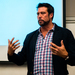 Entrepreneur Chad Jones presented a human-computer interaction seminar last Wednesday about the Internet of Things.