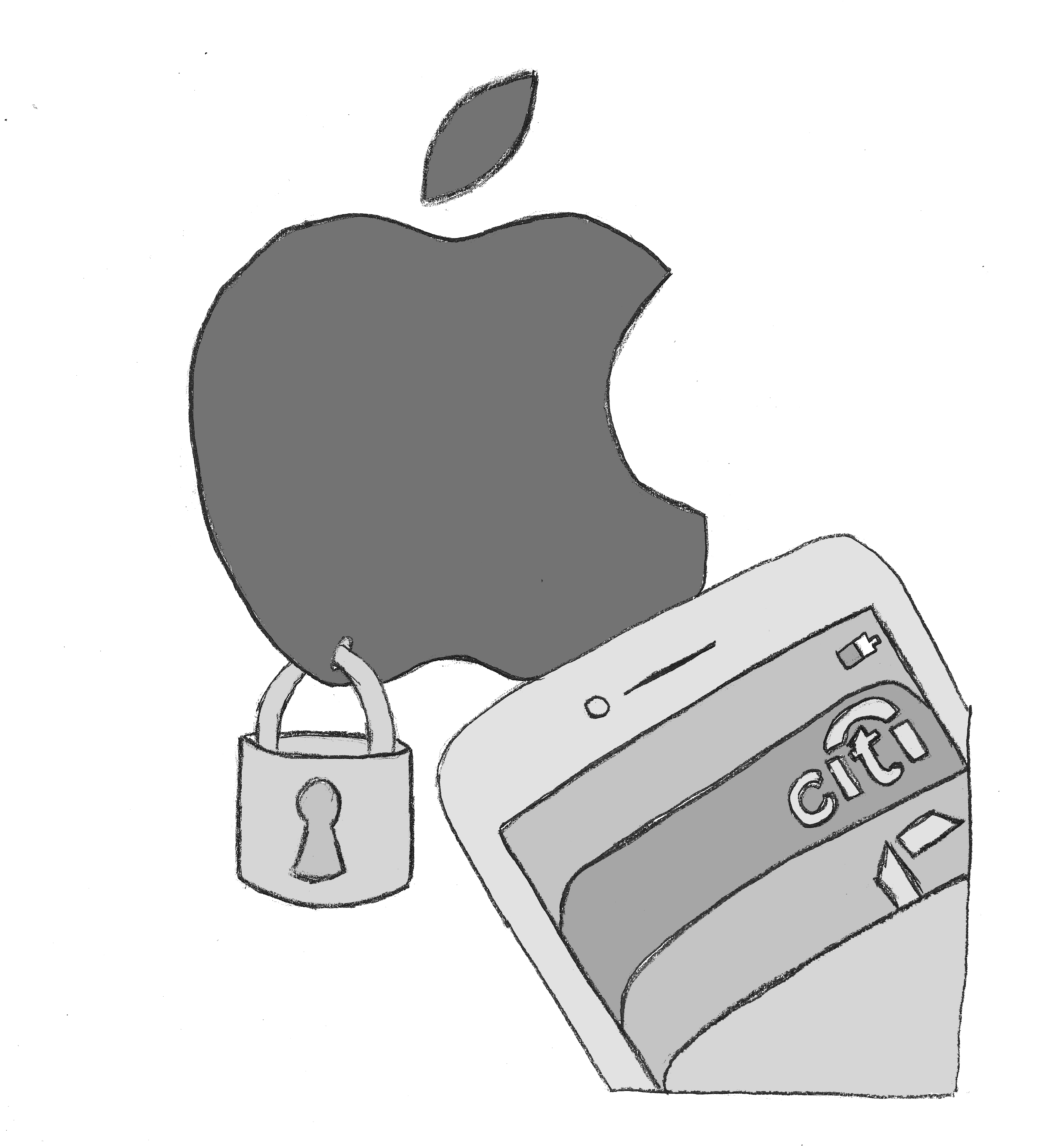 Apple Pay will keep credit hackers at bay (credit: Braden Kelner/Editor-in-Chief)