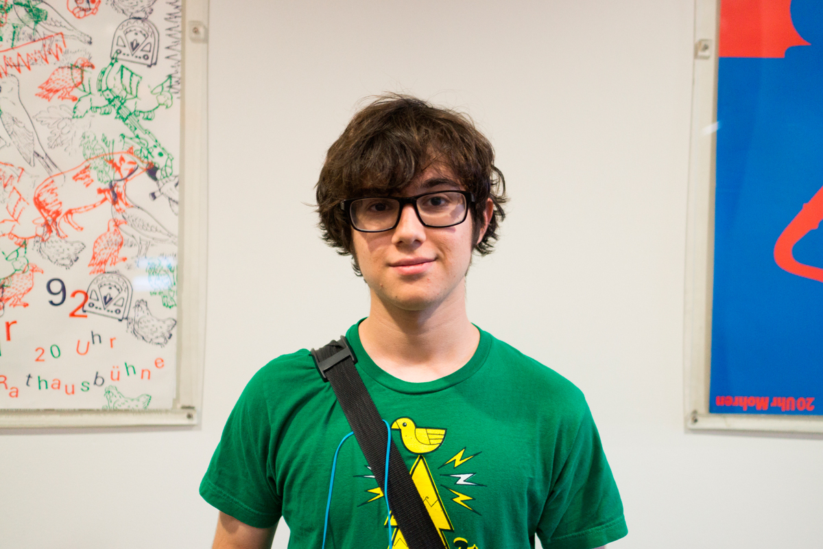 Danny Gratzer
