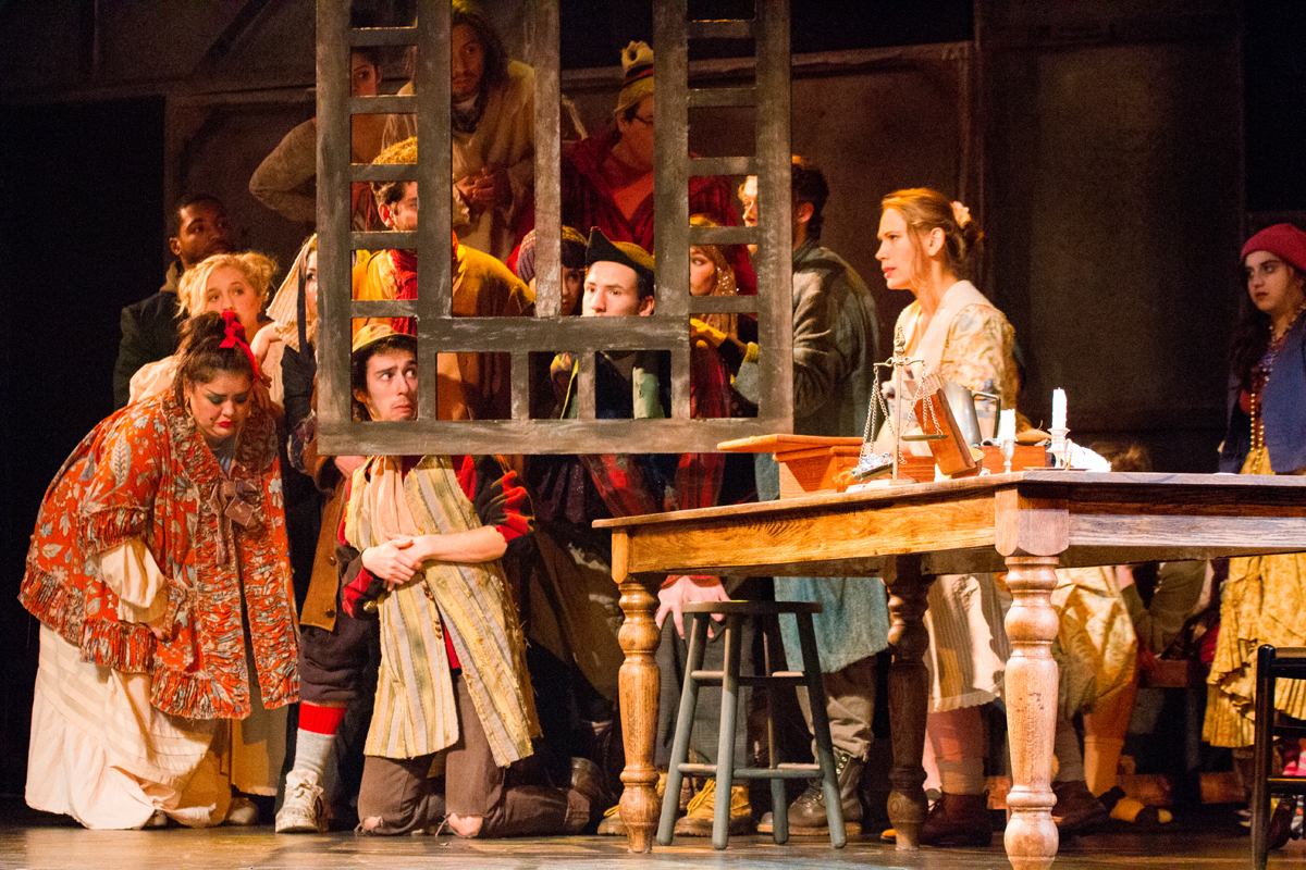 beggars opera The beggar's opera is a ballad opera in three acts written in 1728 by john gay with music arranged by johann christoph pepusch it is one of the watershed plays in.