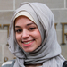 Hadeel Salameh is a senior creative writing major at the University of Pittsburgh. As a second-generation Palestinian-American, Salameh struggles to define what her identity means to her and how she can make a difference.