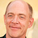 J.K. Simmons gives a riveting performance as a demanding conductor in *Whiplash*.