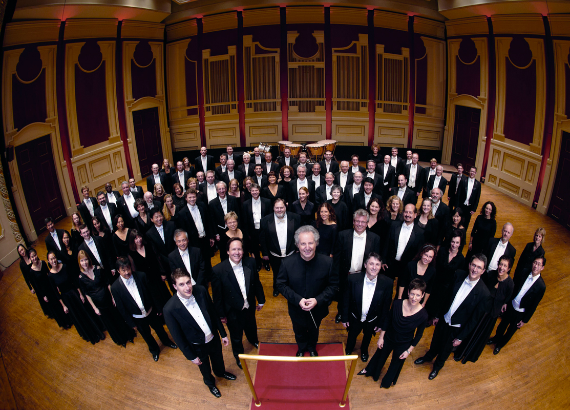 Pittsburgh Symphony Orchestra brought world class skill and precision to their premiere of Prokofiev's Russian Overture and their performances of other Russian repertoire last Friday and Sunday. (credit: File photo courtesy of Pittsburgh Symphony Orchestra)