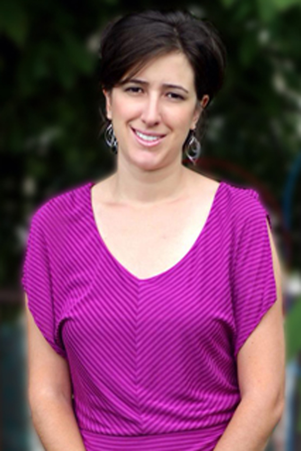 Paulina Jaramillo, is leading research on the effects of climate change.