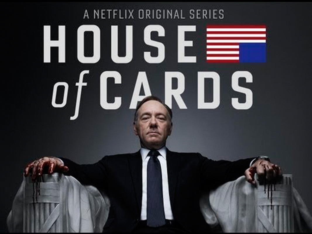 Kevin Spacey is back as the ever-conniving and clever Frank Underwood, who is more evil and complicated in this season than ever before.
