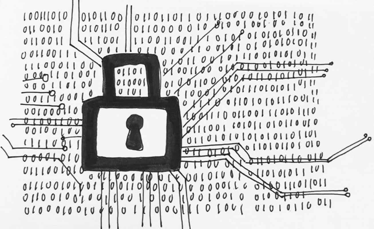 Government must protect data privacy under Bill of Rights (credit: Louise Zhou/)