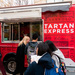 The Allegheny Health Inspector shut down the Tartan Express food truck on Thursday for violating the health code. The source of the violation, according to campus sources, was a kinked hose.