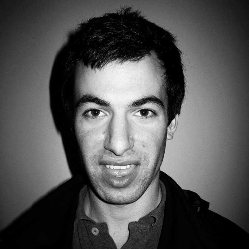 Nathan Fielder's awkward humor and weirdly entrepreneurial spirit fit in well with Carnegie Mellon's vibe. (credit: Courtesy of Cleft Clips via Flickr Creative Commons)