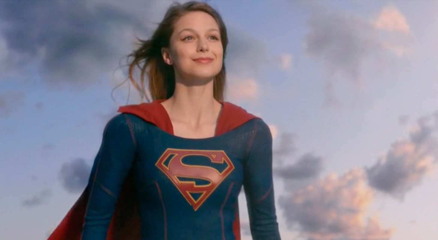 Supergirl offers viewers a fresh new take on the world of superpowers and female action heroes. (credit: Courtesy of Wikimedia Commons)