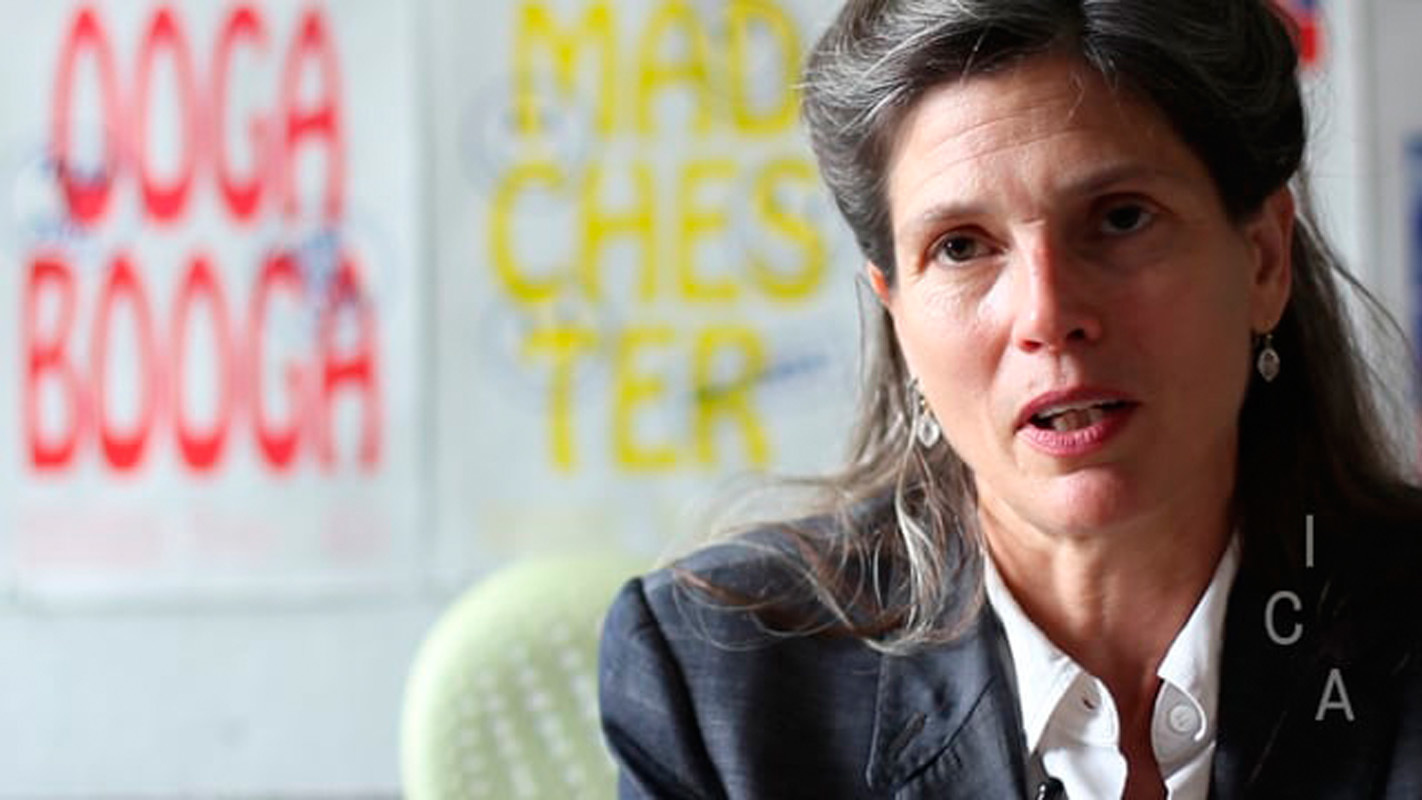 Ingrid Schaffner is set to curate one of the leading contemporary art survey exhibitions at the Carnegie Museum of Art. (credit: Courtesy of Wikimedia Commons)