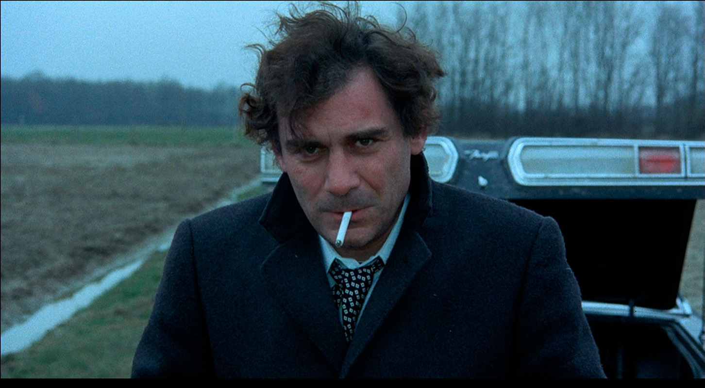 Le Cercle Rouge offered moments of intense confusion and slight comic relief, but overall it drew feelings of condemnation as opposed to appreciation for the 1960 French film. (credit: Photo Courtesy of Wikimedia Commons)