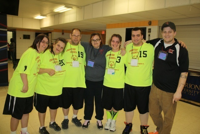 Credit: Courtesy of Special Olympics Pennsylvania