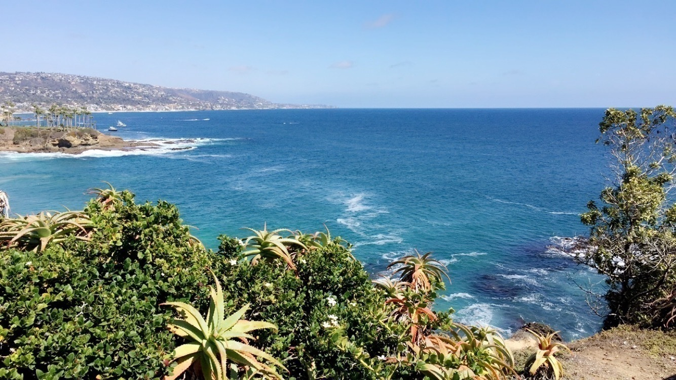 Crystal Cove - mentioned in article (credit: Abhishek  Tayal /Pillbox Editor)