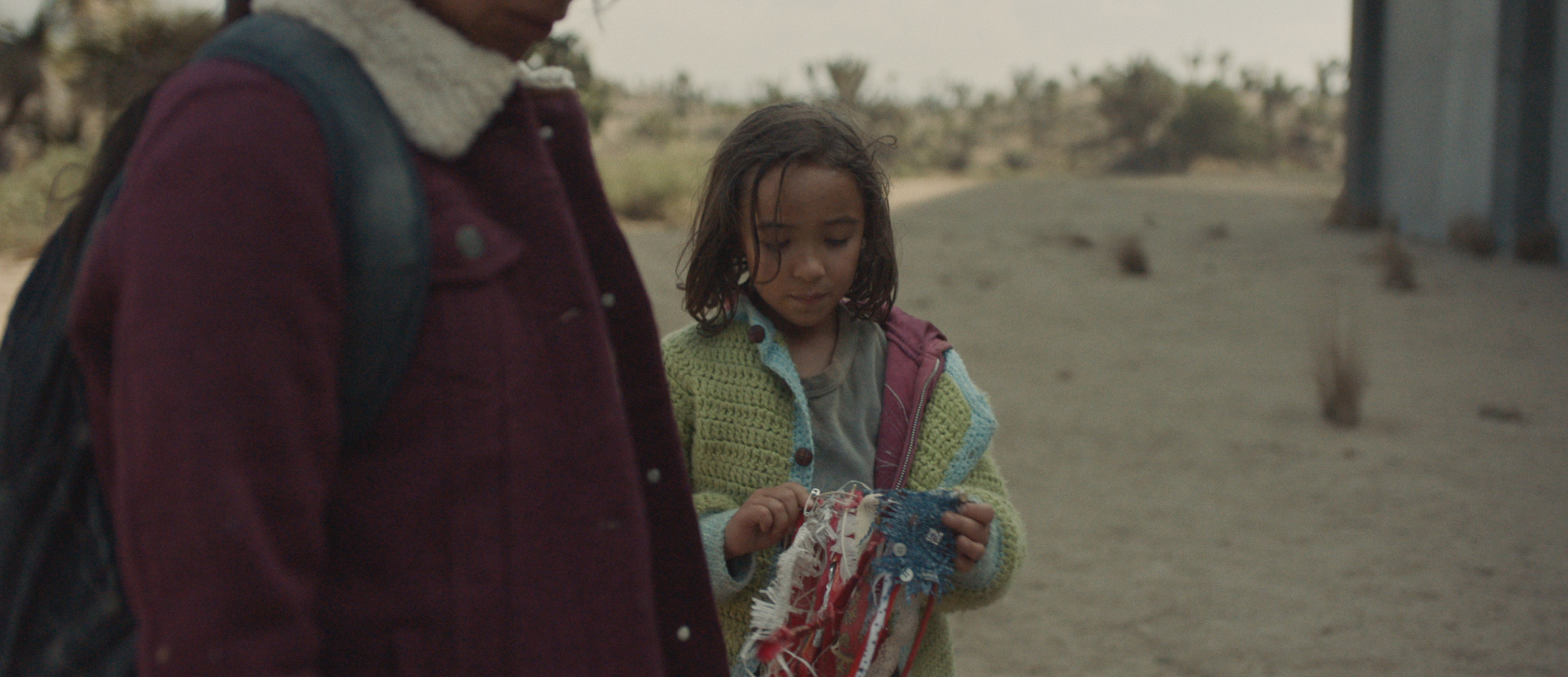84 Lumber's Super Bowl ad revolved around immigration, highlighting how quite a few ads this year chose to discuss serious issues facing the country. (credit: 84 Lumber via Newsela)
