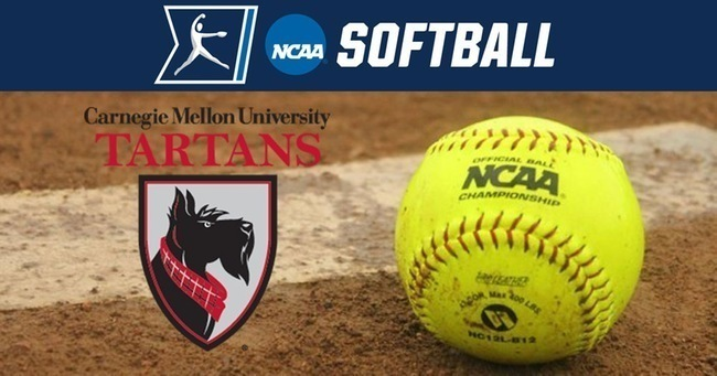 The university announces softball as the newest varsity sport, which will begin competing in the 2019 season. (credit: CMU Athletics)