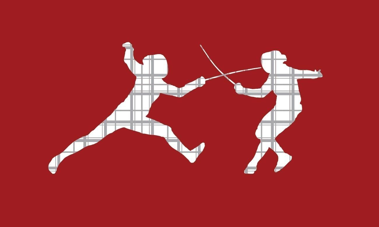 The fencing team seeks new membership in a bid to restore glory. (credit: Courtesy of Fencing Club via The Bridge)