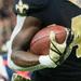 New Orleans Saints running back Alvin Kamara's stellar performance secured the win for Tanaya's team.