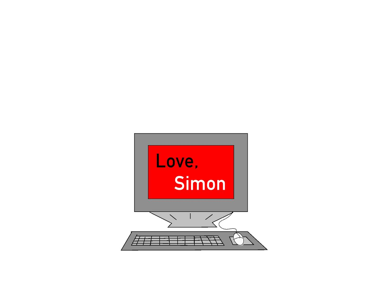 Lovesimon.rebeccaenright