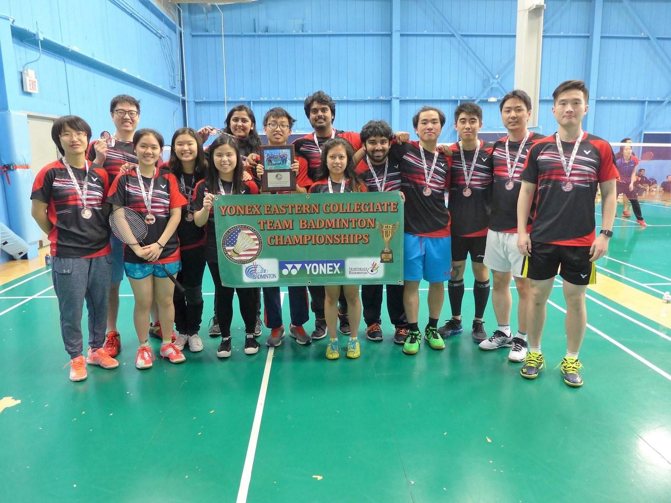 Credit: CMU Badminton Club