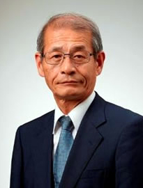 Akira Yoshino of Meijo University, who made Goodenough's invention production-viable and safe for consumer use. (credit: Courtesy of Scanyaro via Wikimedia Commons)