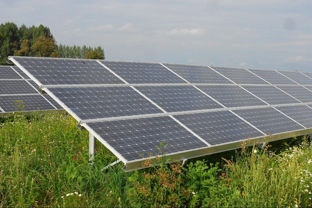 Traditional photovoltaic cells generate between 150 and 200 watts per square meter, but they require sunlight to function.