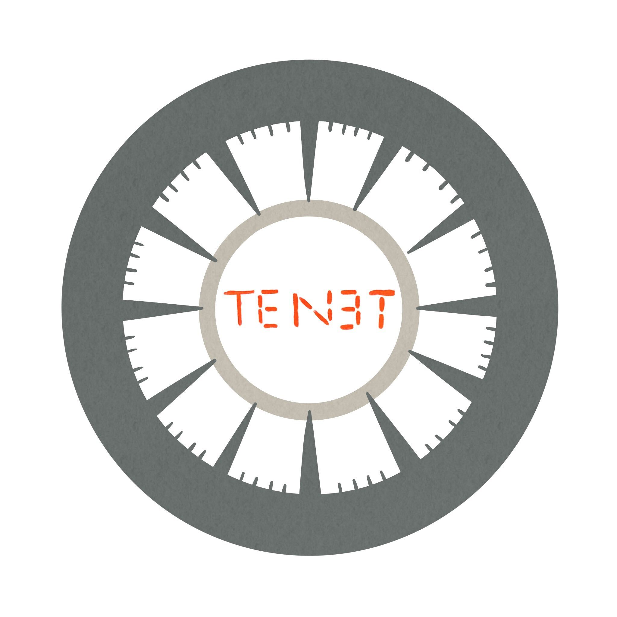 """Tenet is about a secret agent attempting to stop World War Three, but with a Christopher Nolan movie, we always have to ask, """"Is it really about anything?"""" (credit: Julie Lee/Art Editor)"""