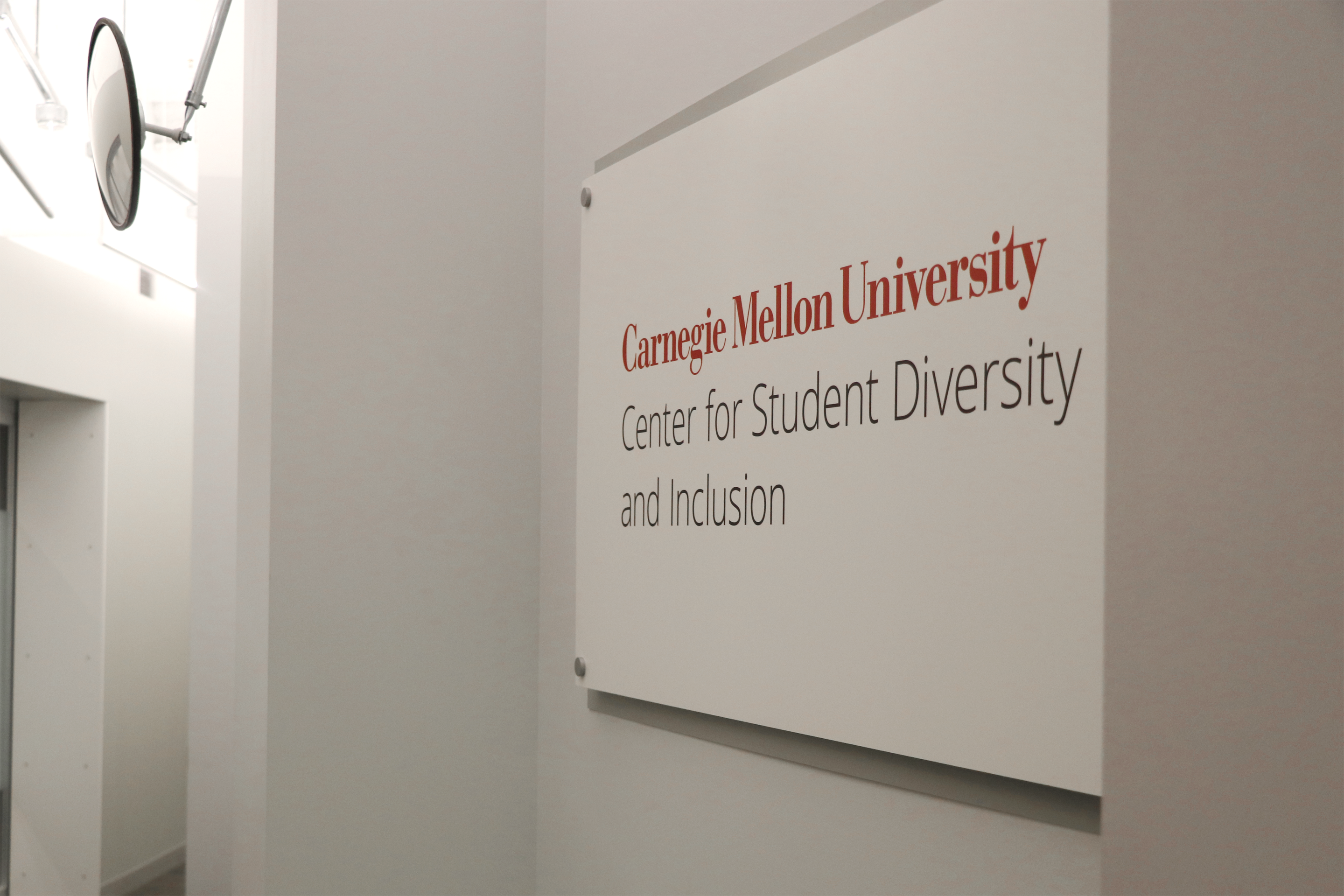 The Center for Student Diversity and Inclusion hired Esteban Alcala, Marelyn Maces, and Shanai Sloan. All three have experience working with college students.